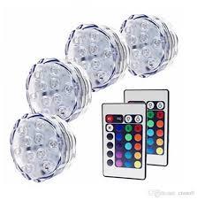 Led Vase Base Light Wholesale Night Lights At 5 55 Get Led Remote Control Diving