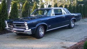 1965 pontiac gto 2 door sedan f220 indy 2011