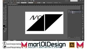 Seeking Que Significa Marloldesign Al Avicii Logo Emblem