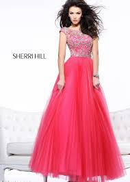 hill 2984 prom dress