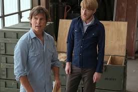 american made u0027 review tom cruise is still great even in this