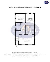 hart house floor plan property for sale billets hart close hanwell w7 2 bedroom