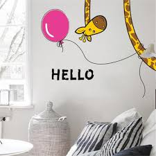 home design 3d remove wall idfiaf giraffe 3d wall stickers sofa background pvc transparent film