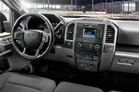 Ford Escape Dashboard - 2017 ford f 150 francois ford