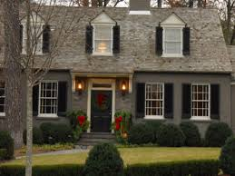 474 best painted brick houses images on pinterest exterior house