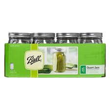 shop kitchen blain s farm fleet ball wide mouth quart mason jars