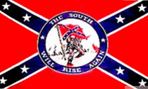 Confederate States Flags The South Will Rise Again Confederate 3 X 2 Flag