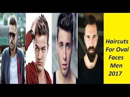 what hairstyle for an oval with jowls 22 trendy haircuts for oval faces men 2017 youtube