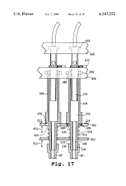 Us Senate Floor Plan Patent Us6143252 Pipetting Device With Pipette Tip For Solid