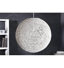 Wohnzimmer Lampenschirm Moderne Hängelampe Kugel Ball Für Wohnzimmer Oder Galerie