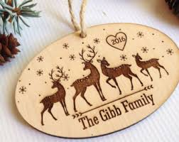 Best Shops For Christmas Decorations by Christmas Ornament Etsy