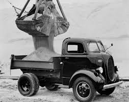 1939 ford cab over engine dump truck the news wheel