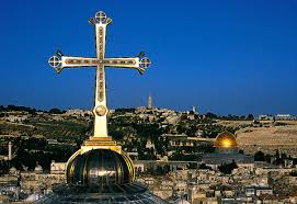 the cross of golgotha michael hammers