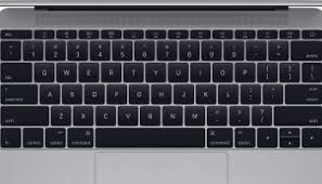 Laptop With Light Up Keyboard How To Manually Adjust The Macbook Pro Keyboard Backlight