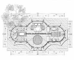 House Floor Plan With Dimensions by Delighful Tree House Floor Plans Villas For Inspiration Decorating