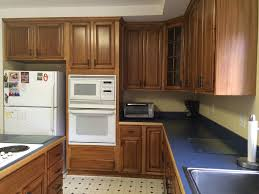 restain kitchen cabinets kitchen transitional with kitchen