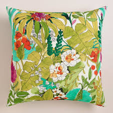 World Market Outdoor Pillows by Outdoor Pillows For Less Than 50 Summer Come At Us The Accent