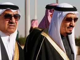 Seeking Voice Saudi Arabia Is Seeking Proposals To Refinance A 10 Billion Loan