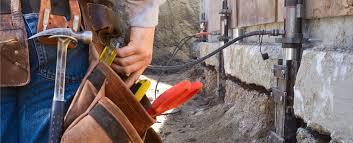 Basement Foundation Repair Methods by Foundation Repair Advice And Solutions From My Foundation Repairs