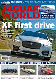 jaguar world october 2015 by jaguar land rover issuu