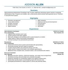 general resume exles my resume free learnhowtoloseweight net
