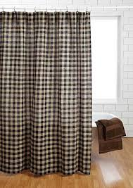 Black Check Curtains Black And Checked Curtains Curtain Gallery Images