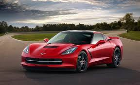 corvette sports car chevrolet announces the 2014 corvette stingray s fuel economy