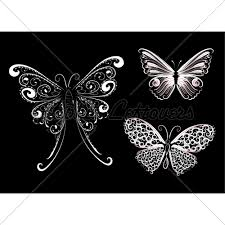 white lace butterfly tattoos pinterest white lace tattoo