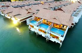 lexis hotel pulau pinang grand lexis port dickson pd private water pool villa hotel in