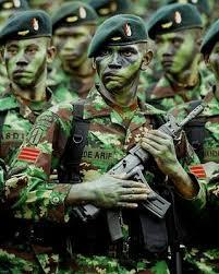 Komandan Batalyon Jogjakarta Kembali Diuji