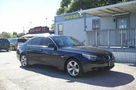 2006 bmw 550i review 2006 bmw 5 series for sale carsforsale com