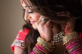 wedding bangle bracelet images Jewelry photos bride 39 s indian bangles engagement ring inside jpg