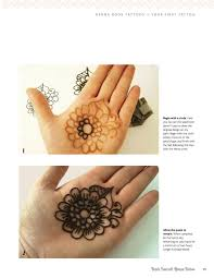 henna tattoo recipe paste teach yourself henna tattoo making mehndi art with easy to follow