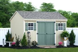 8x10 wooden storage shed in pawooden garden kits nz small sheds