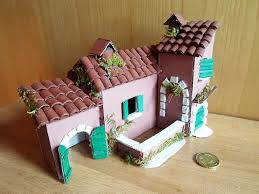 how to make miniature roof tiles out of clay 8 steps with pictures