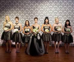 black and white wedding bridesmaid dresses black and white wedding bridesmaid dresses fabulous best mermaid
