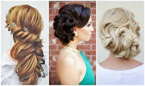 prom hairstyles for long straight hair updos