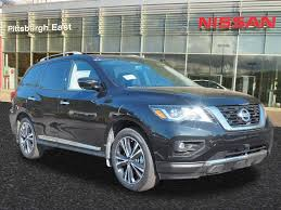 nissan pathfinder 2018 nissan pathfinder in pittsburgh pa pittsburgh east nissan