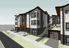 multifamily design nk architects quadrant homes selects nk to design new