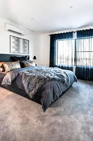 moquette chambre à coucher chambre à coucher de luxe avec une vue de moquette au temps de jour