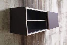small wall cabinet rustic kitchen design images glass door wall
