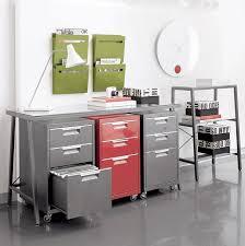 no more boring stylish filing cabinets homesfeed