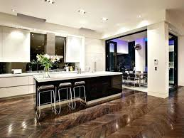 modern country kitchen island ideas small with seating lighting
