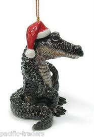 alligator tree ornament now that s florida