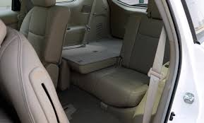 nissan pathfinder trunk space 2014 nissan pathfinder u2013 full review ihab drives