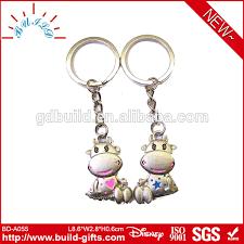 couple key chain lovers keychain letter k key chains rfid tag key