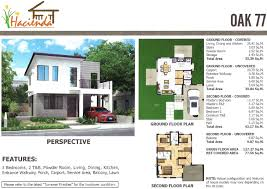 davao city real estate home lot for sale at hacienda by dmci homes