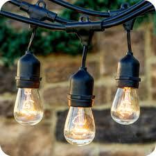 vintage light bulb strands 25m festoon light bulb strands outdoor vintage string lights buy