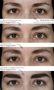Can You Regrow Your Eyebrows Can Castor Oil Grow Eyebrow Hair U2013 World Novelties Makeup 2017
