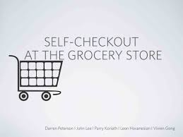 grocery guide leon paul hovanesian ii clever cart the groceries guide